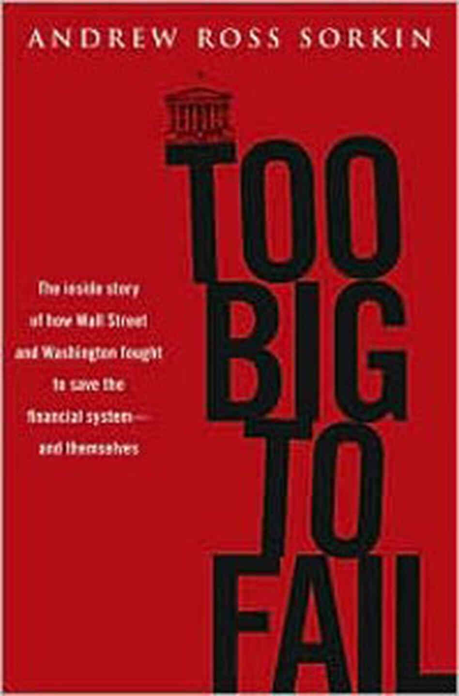'Too Big To Fail'