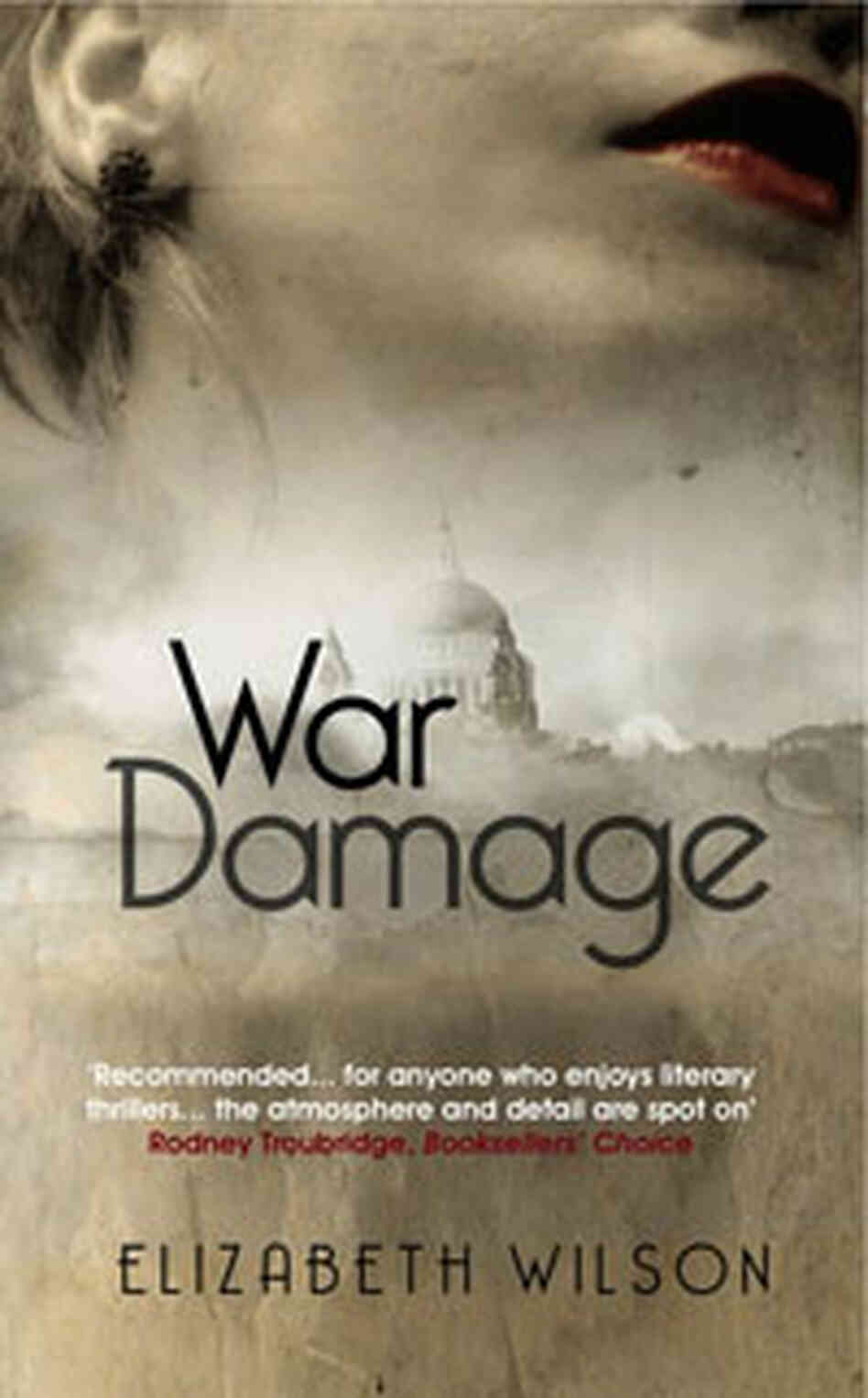 'War Damage'