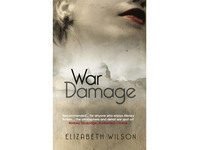 'War Damage' Cover
