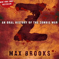 'World War Z' by Max Brooks