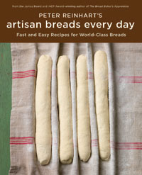 'Artisan Breads Every Day' Book Cover