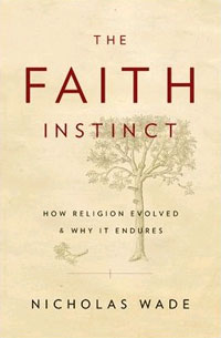 'The Faith Instinct'