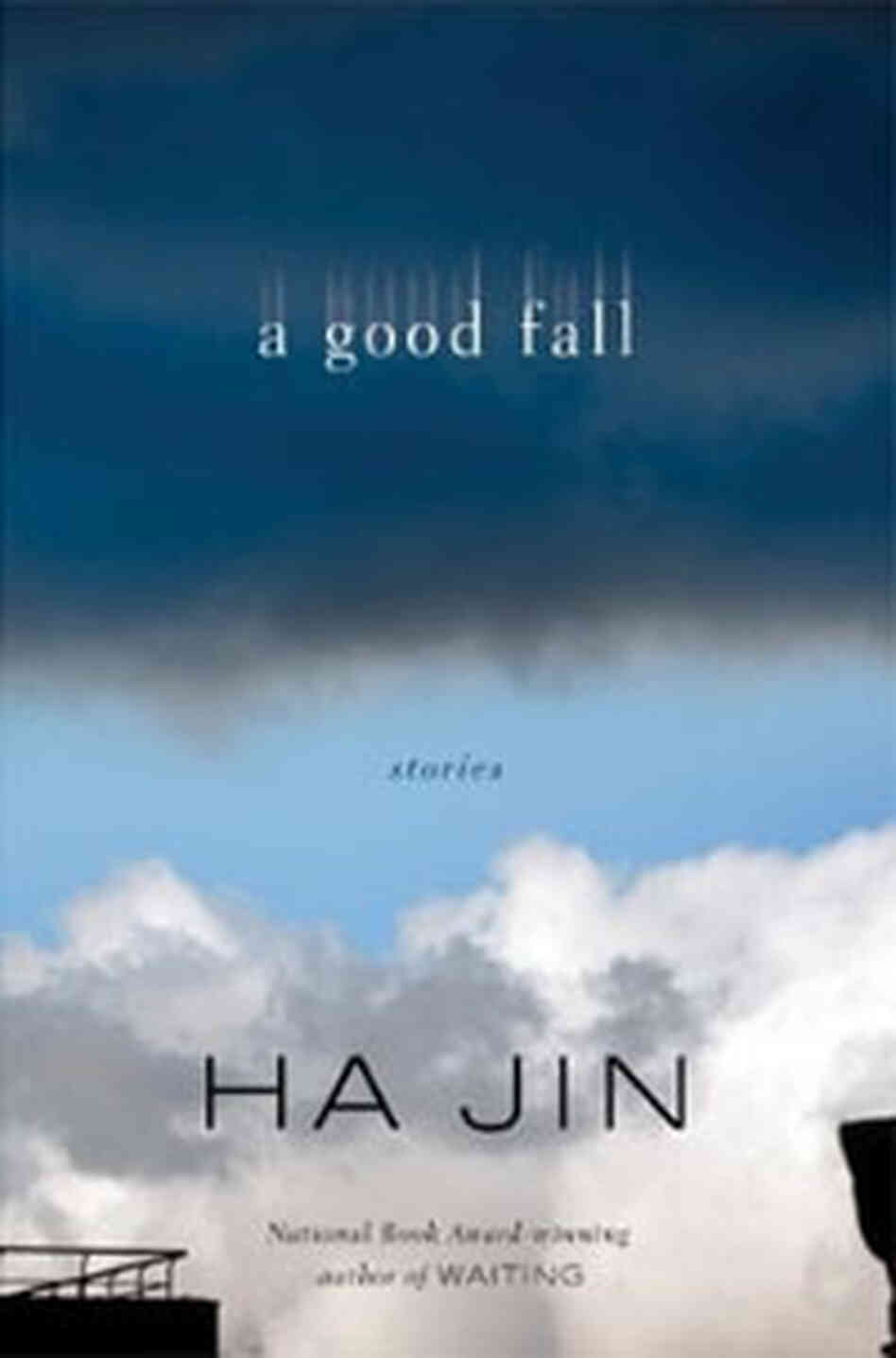 'Good Fall' Book Cover