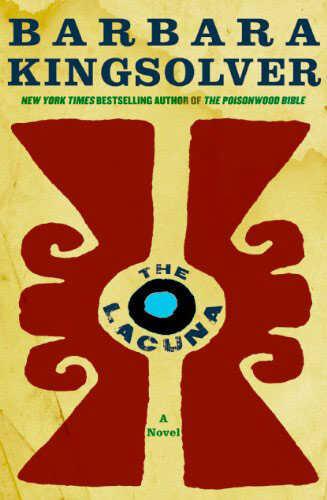 'The Lacuna' Book Cover