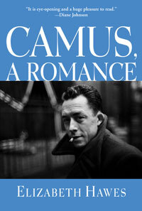 Cover of 'Camus, a Romance'