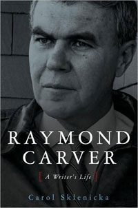Raymond Carver Cover