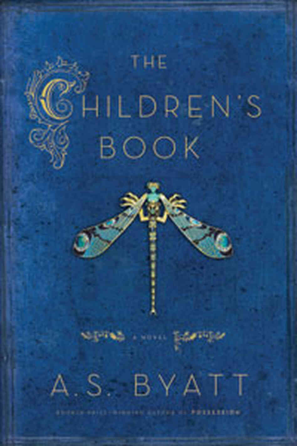 'The Children's Book'