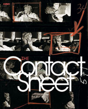 'The Contact Sheet'
