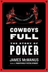 Cowboys Full book cover
