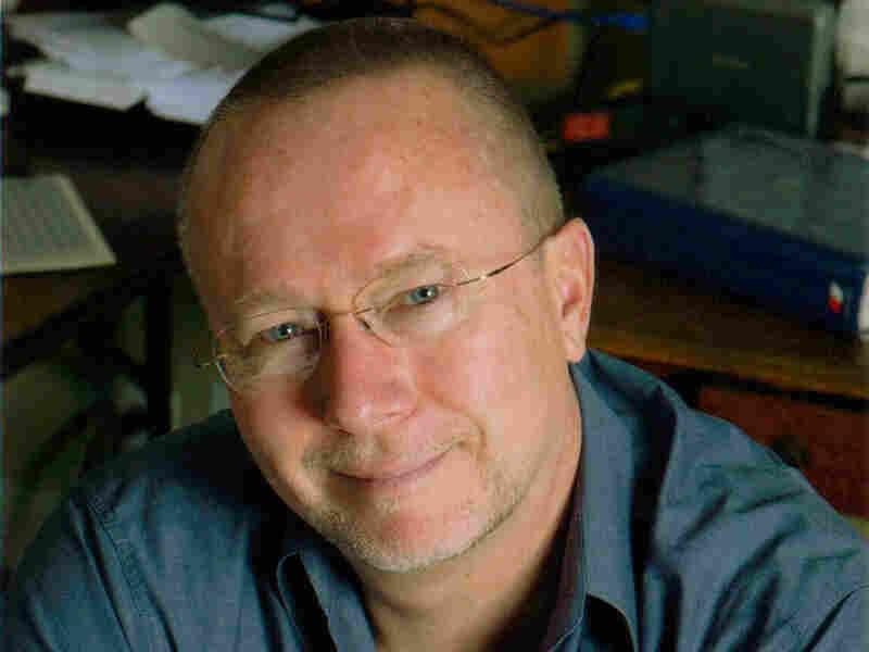 Author James McManus