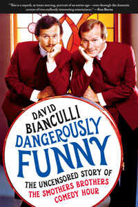 'Dangerously Funny'