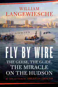 'Fly By Wire' Book Cover