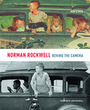'Norman Rockwell: Behind the Camera'