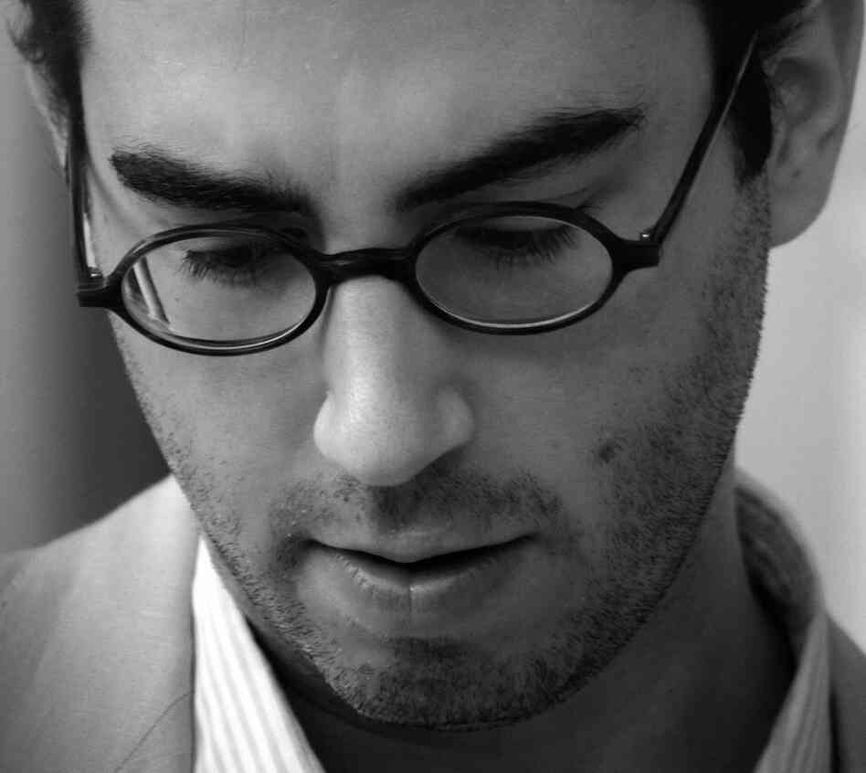 Author Jonathan Safran Foer