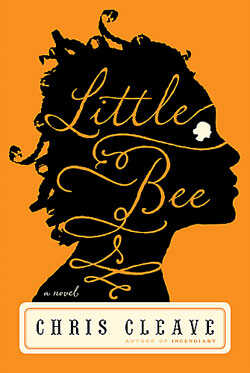 Cover of 'Little Bee: A Novel' by Chris Cleave