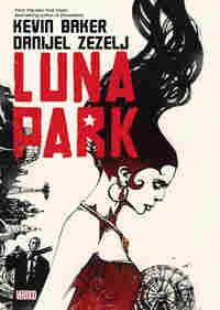 'Luna Park' book cover