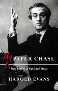 My Paper Chase