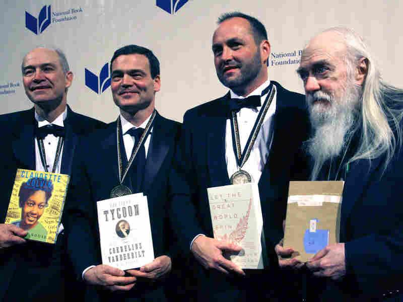 2009 National Book Award Winners