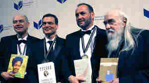McCann, Stiles Win National Book Awards