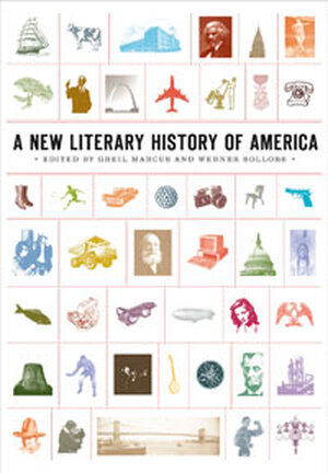 'A New Literary History of America'