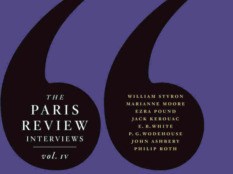 'The Paris Review Interviews Vol. IV'