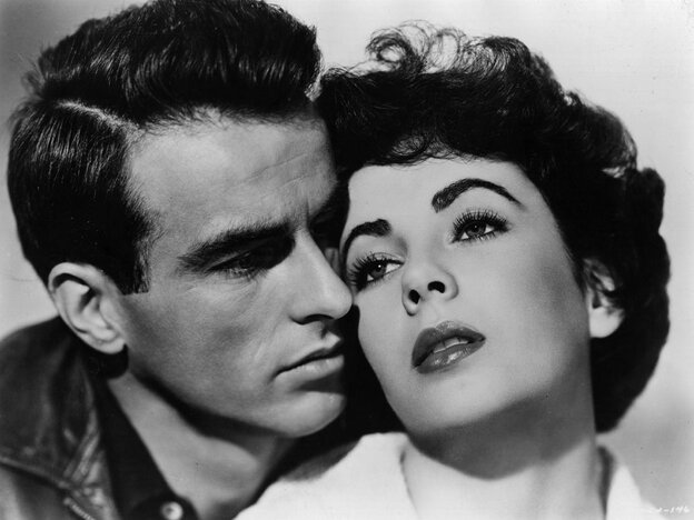 [Interactive:Elizabeth Taylor: 'How to Be a Movie Star']