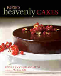 'Rose's Heavenly Cakes' Book Cover