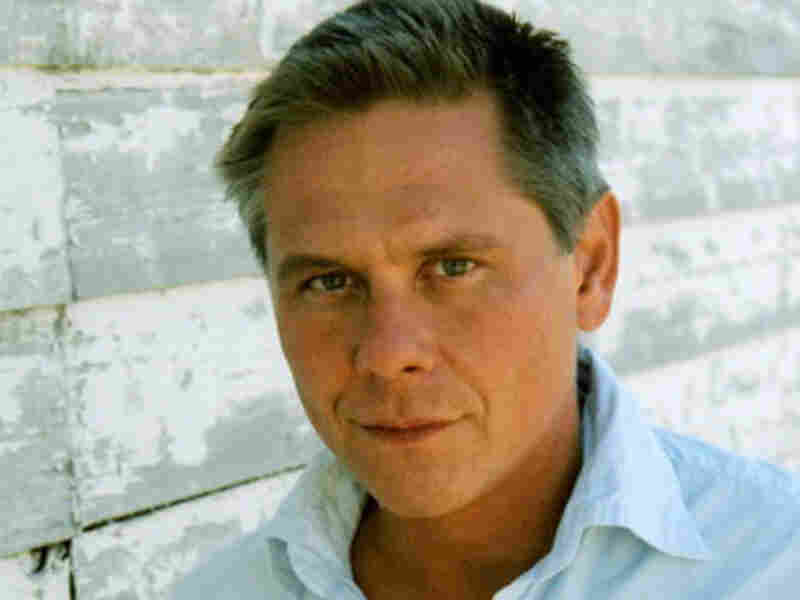 Author Walter Kirn