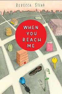 'When You Reach Me'