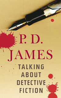 'Talking About Detective Fiction'