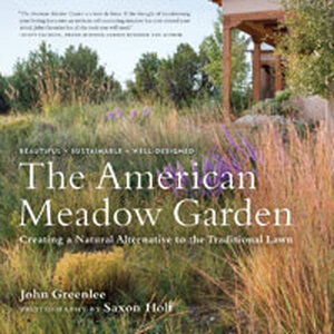 'The American Meadow Garden'