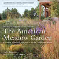 'The American Meadow Garden' Cover