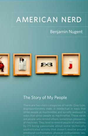 Custom: 'American Nerd: The Story of My People'