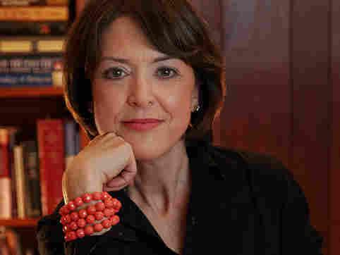 Barbara Bradley Hagerty.