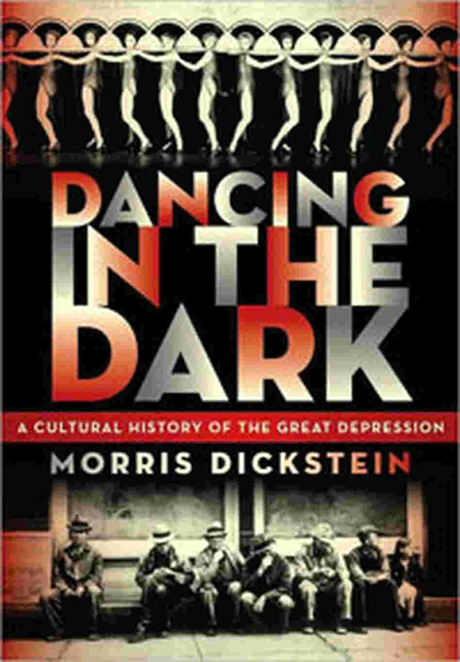 Dancing In The Dark Cover