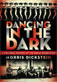 Dancing In The Dark Cover