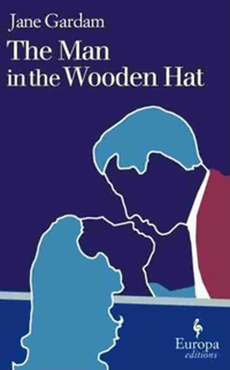 Cover Man In The Wooden Hat