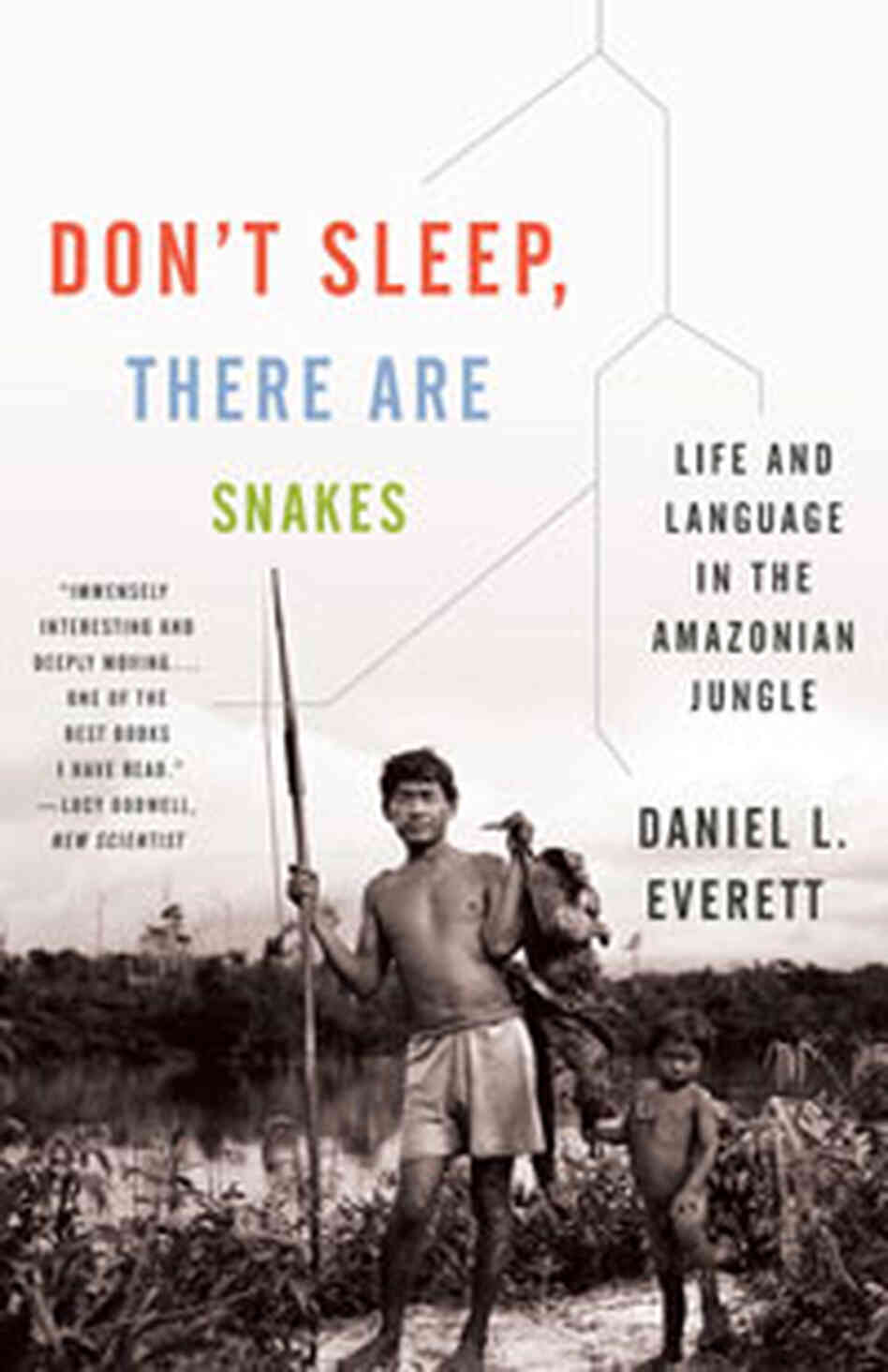 'Don't Sleep, There Are Snakes'
