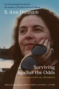 'Surviving Against The Odds' Cover