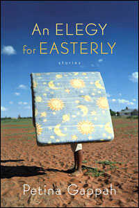 'An Elegy For Easterly' cover