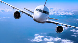 w: 2009's Best Airplane Reads
