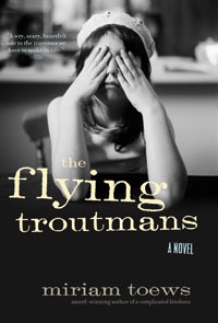 'The Flying Troutmans'