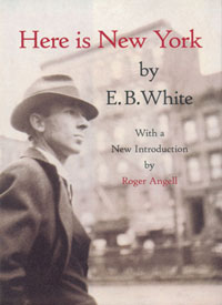'Here Is New York'
