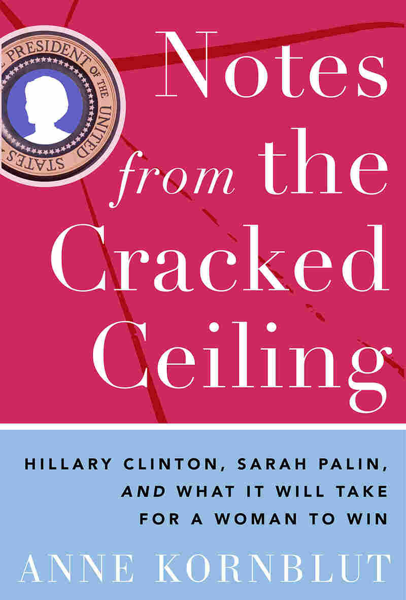 'Notes from the Cracked Ceiling' cover