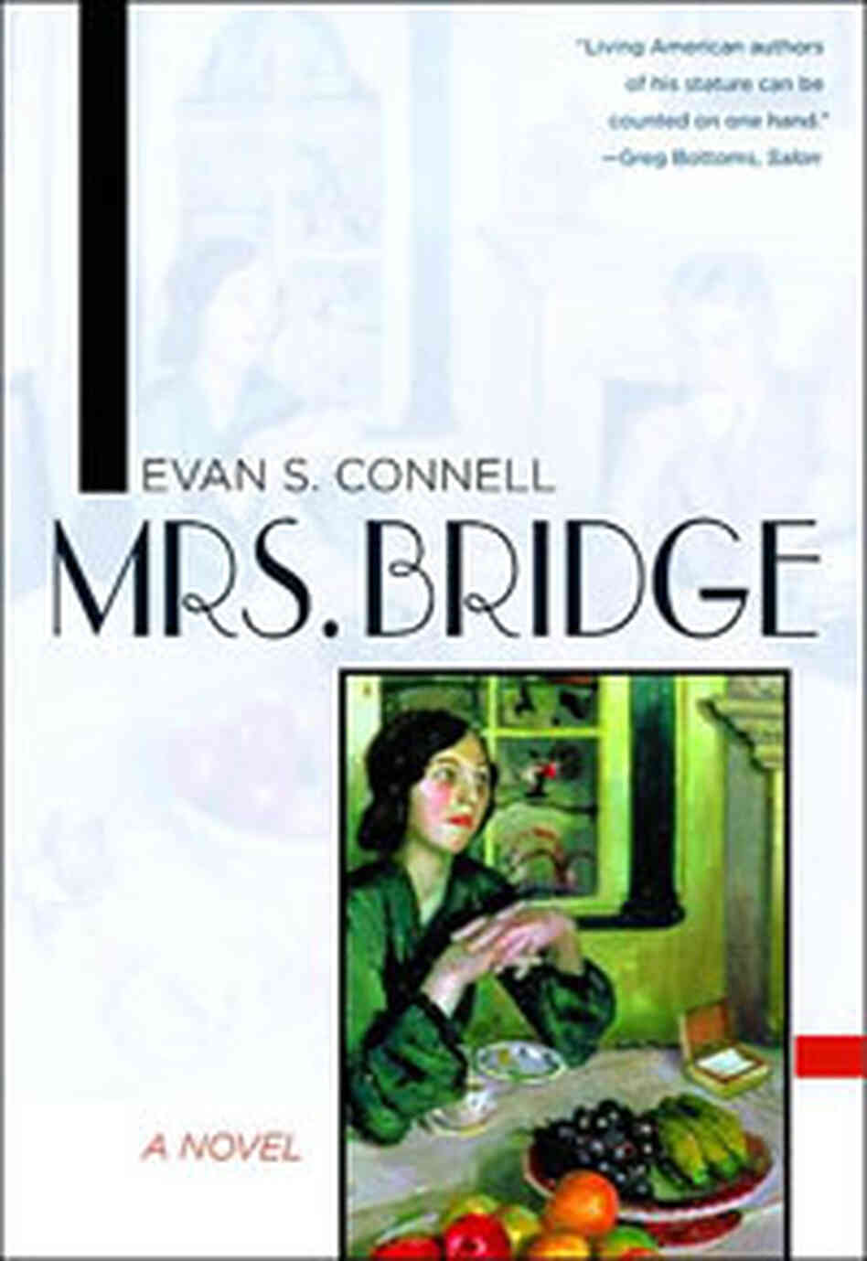 Mrs Bridge 200px