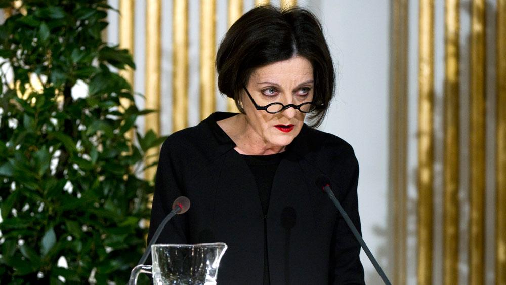 w: Herta Muller