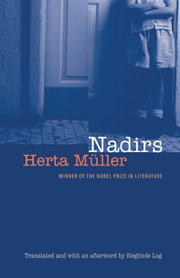 Cover of 'Nadirs'