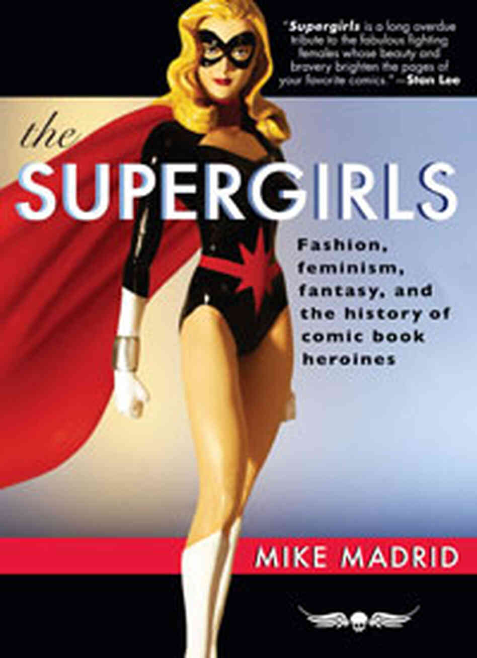 'The Supergirls'