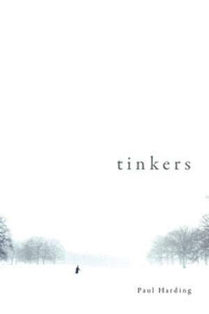Cover of Tinkers by Paul Harding