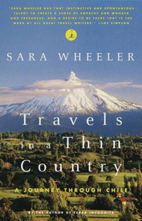 Custom: 'Travels in a Thin Country' by Sara Wheeler